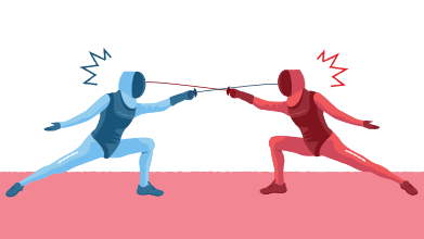 style Fencing images in PNG and SVG   Icons8 Illustrations