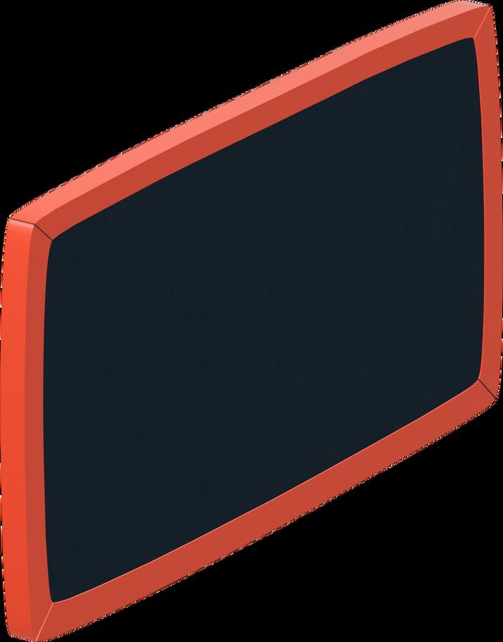PNGとSVGの  スタイルの クラスボードレッド ベクターイメージ | Icons8 イラスト