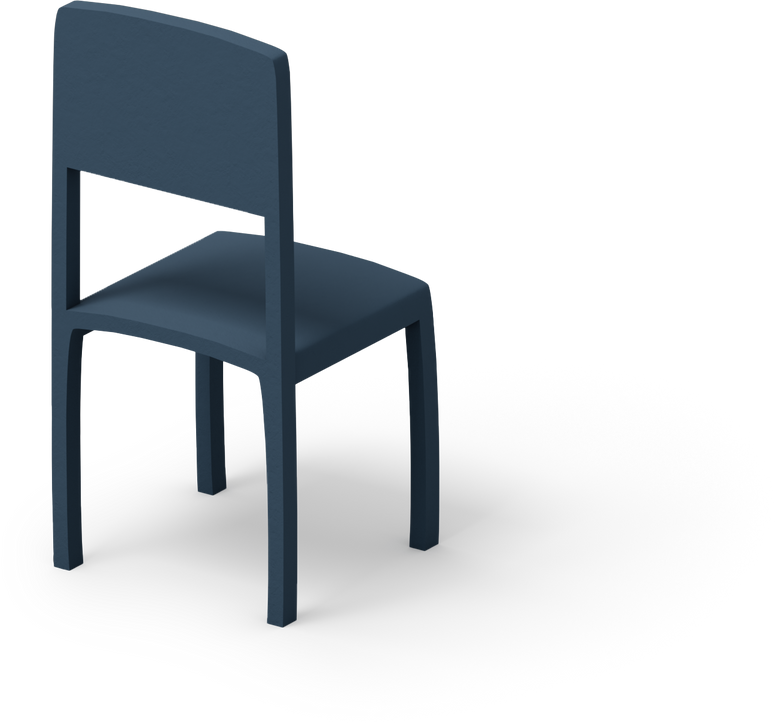 class chair Clipart illustration in PNG, SVG