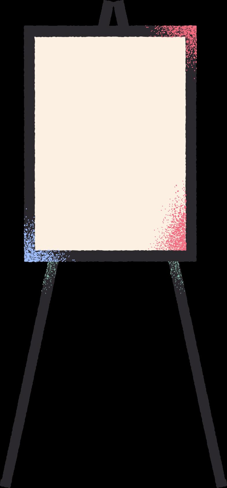 eisel Clipart illustration in PNG, SVG