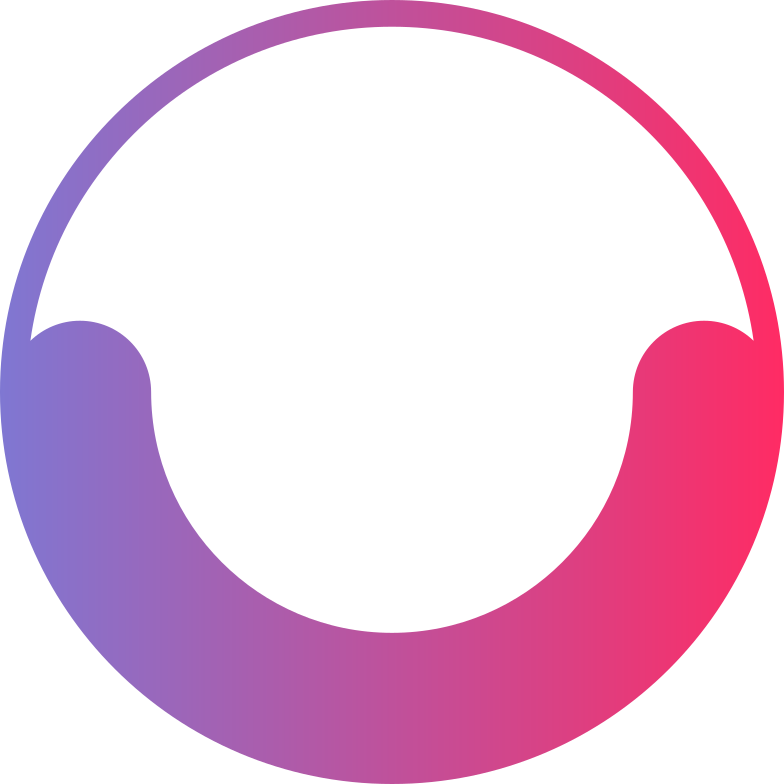 Vektorgrafik im  Stil s grdnt mini-ring-diogramm als PNG und SVG | Icons8 Grafiken
