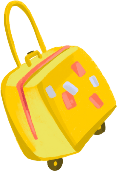 style suitcase images in PNG and SVG   Icons8 Illustrations