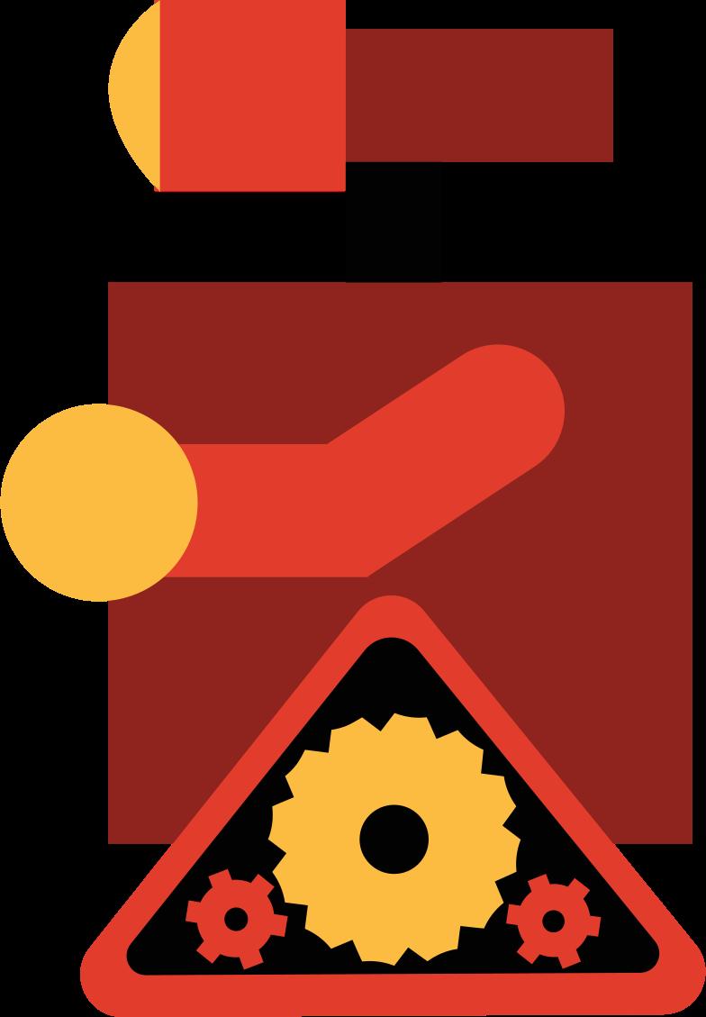 robot Clipart illustration in PNG, SVG