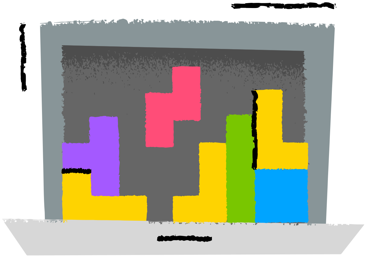 Ilustración de clipart de pagina en construcción en PNG, SVG