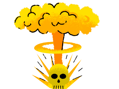 style Explosion images in PNG and SVG | Icons8 Illustrations