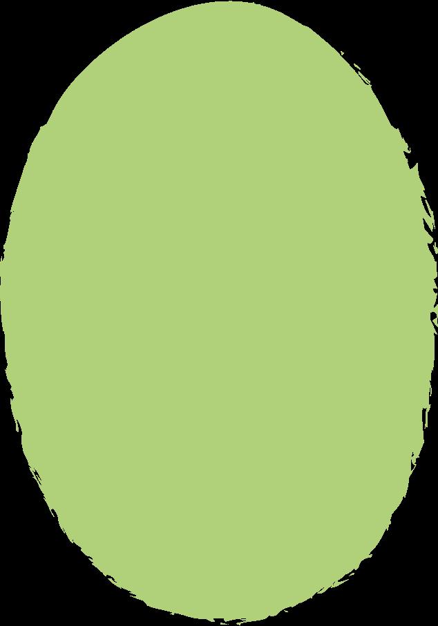ellipse-green Clipart illustration in PNG, SVG