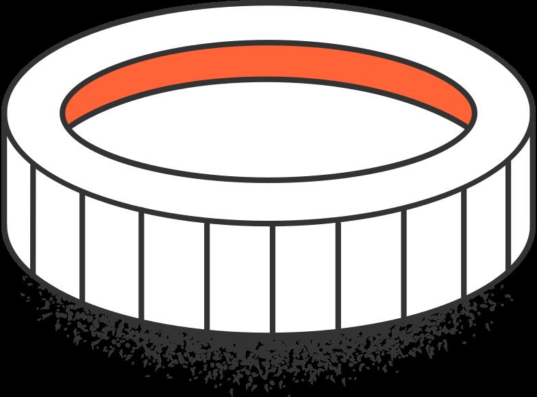 münzen Clipart-Grafik als PNG, SVG