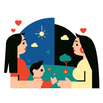 style Family images in PNG and SVG | Icons8 Illustrations