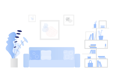style Living room interior images in PNG and SVG | Icons8 Illustrations