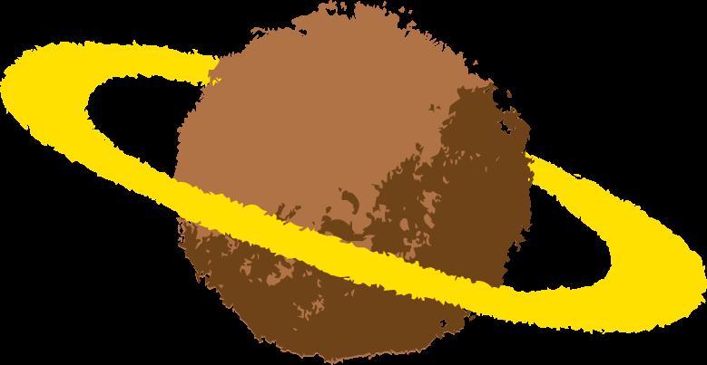 jupiter Clipart illustration in PNG, SVG