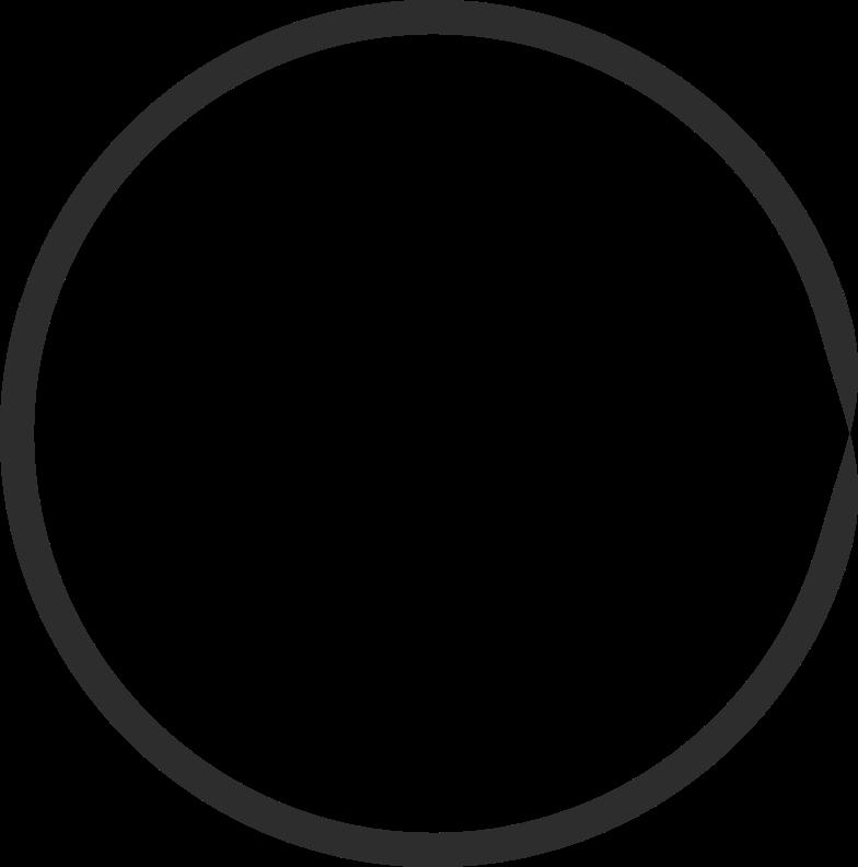 tk black ellipse Clipart illustration in PNG, SVG