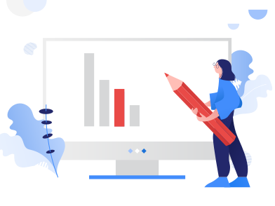 style Business Growth Chart images in PNG and SVG | Icons8 Illustrations