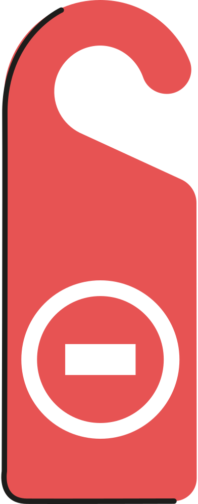 style door-hanger images in PNG and SVG | Icons8 Illustrations