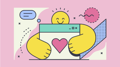 style Hug images in PNG and SVG | Icons8 Illustrations