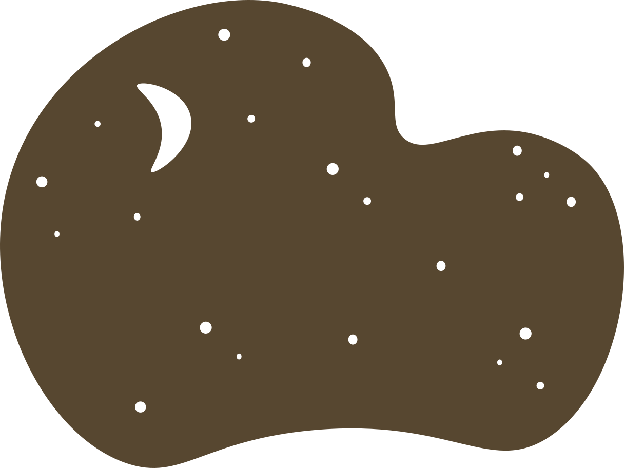 night Clipart illustration in PNG, SVG