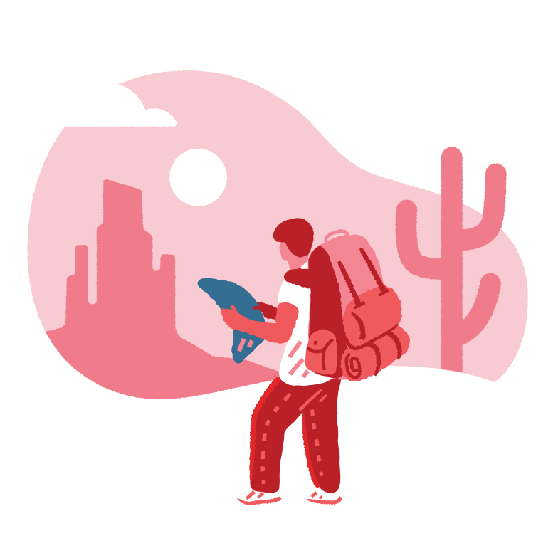 style Traveler Vector images in PNG and SVG | Icons8 Illustrations