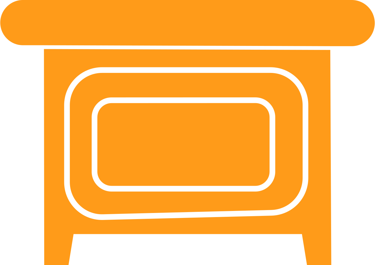 school desk Clipart illustration in PNG, SVG