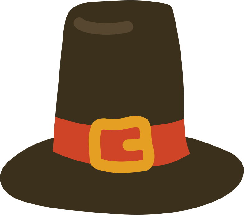 style thanksgiving hat Vector images in PNG and SVG | Icons8 Illustrations