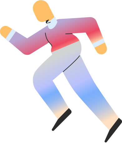 style adult running images in PNG and SVG | Icons8 Illustrations