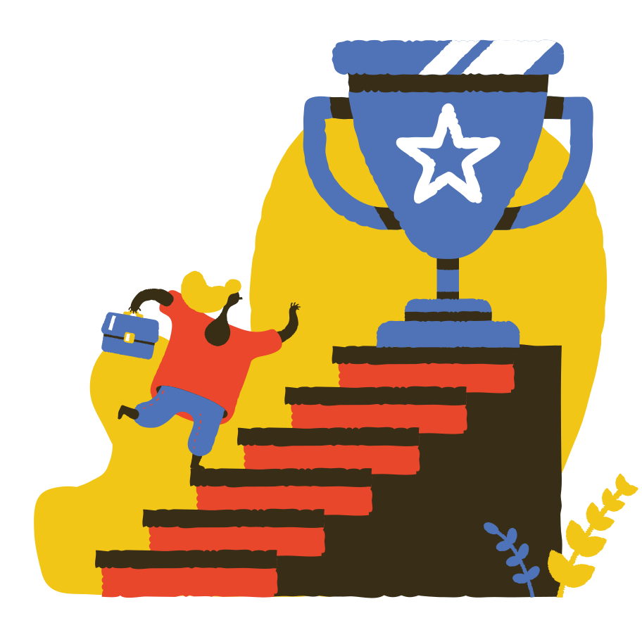 Career Clipart illustration in PNG, SVG