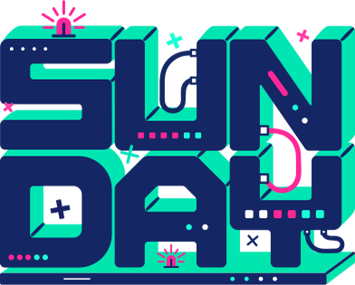 style sunday images in PNG and SVG | Icons8 Illustrations