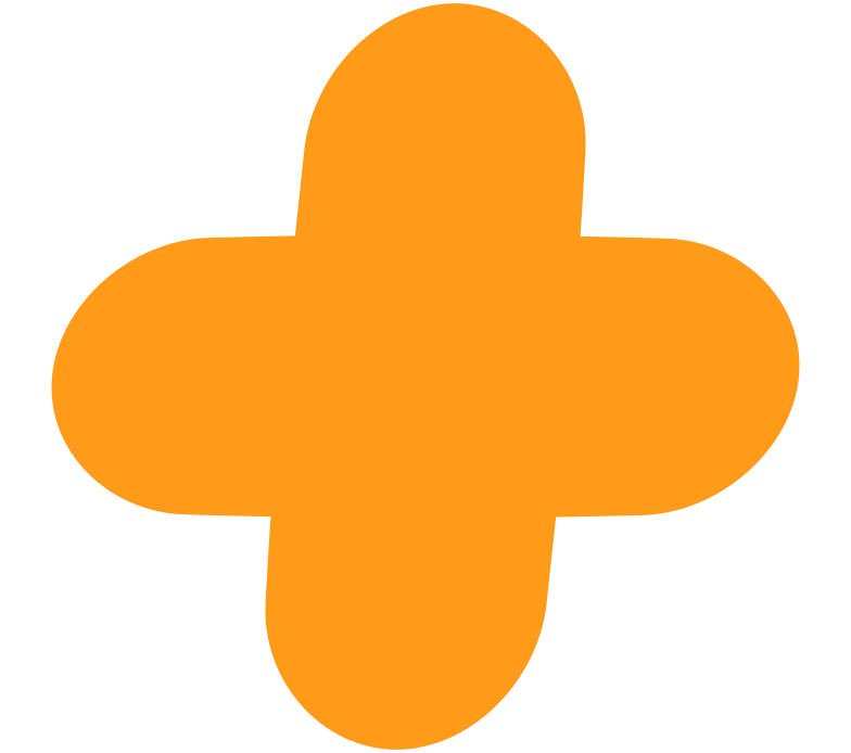 quatrefoil yellow Clipart illustration in PNG, SVG