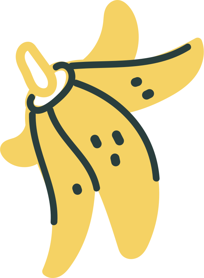 style banana skin Vector images in PNG and SVG | Icons8 Illustrations