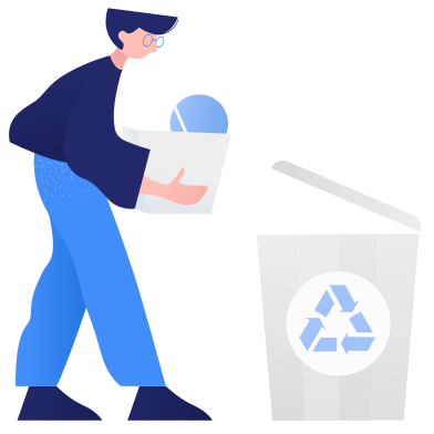 style Recyclable waste images in PNG and SVG   Icons8 Illustrations
