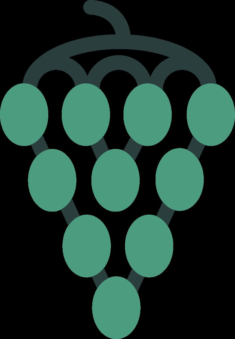 Style  les raisins Images vectorielles en PNG et SVG | Icons8 Illustrations