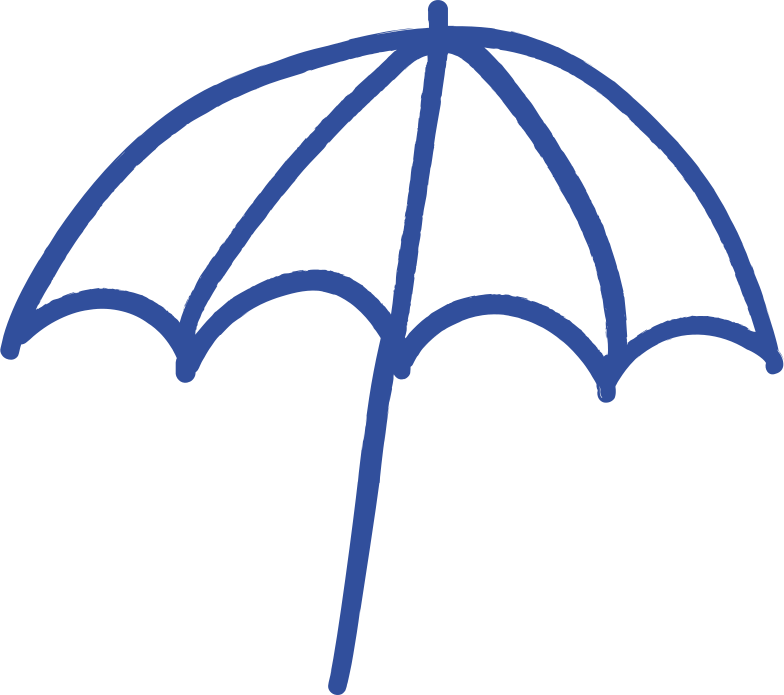 style beach umbrella Vector images in PNG and SVG | Icons8 Illustrations