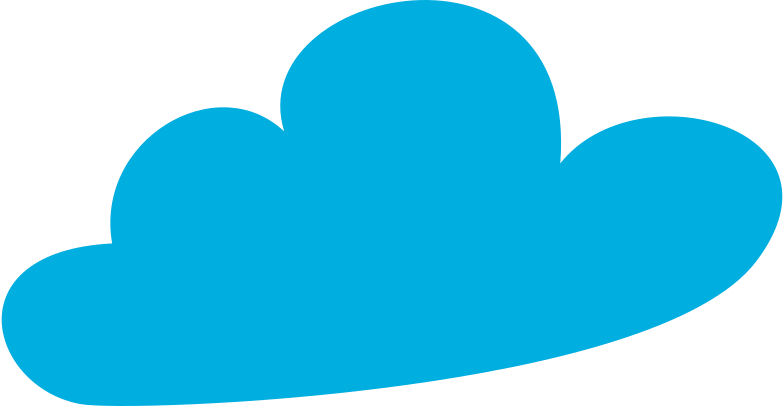 style blue cloud Vector images in PNG and SVG | Icons8 Illustrations