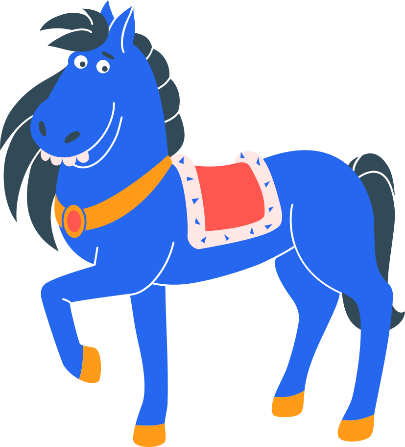 style horse Vector images in PNG and SVG   Icons8 Illustrations