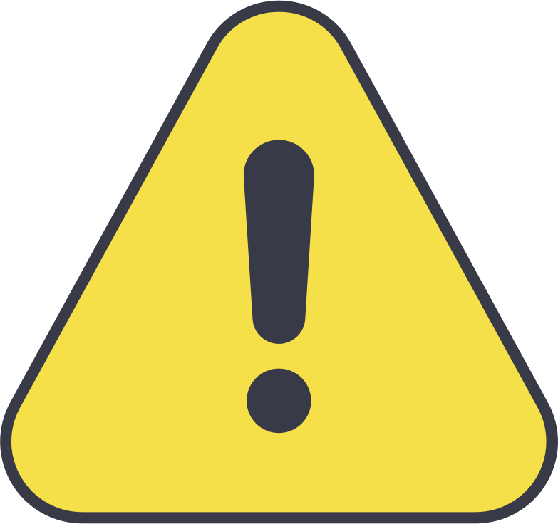 style warning sign Vector images in PNG and SVG | Icons8 Illustrations