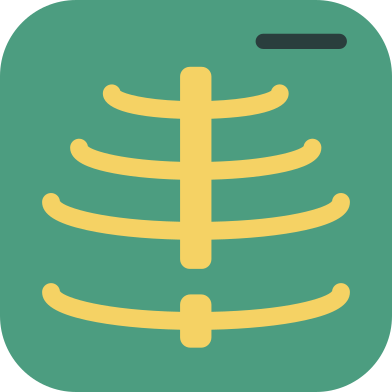 style chest x-ray images in PNG and SVG | Icons8 Illustrations