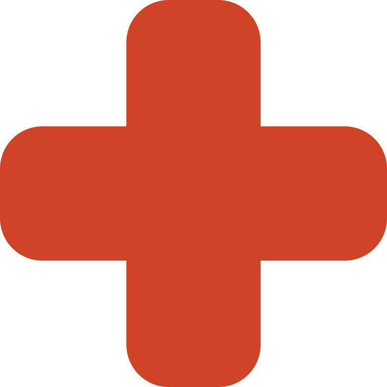 red cross Clipart illustration in PNG, SVG