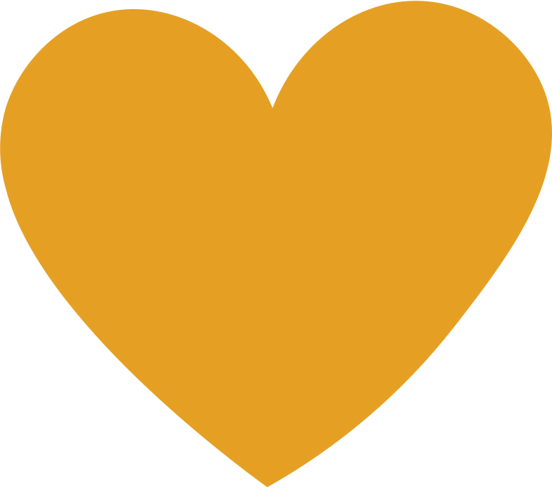 style heart orange Vector images in PNG and SVG | Icons8 Illustrations