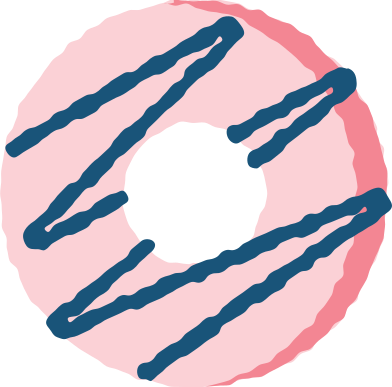 style donut images in PNG and SVG | Icons8 Illustrations