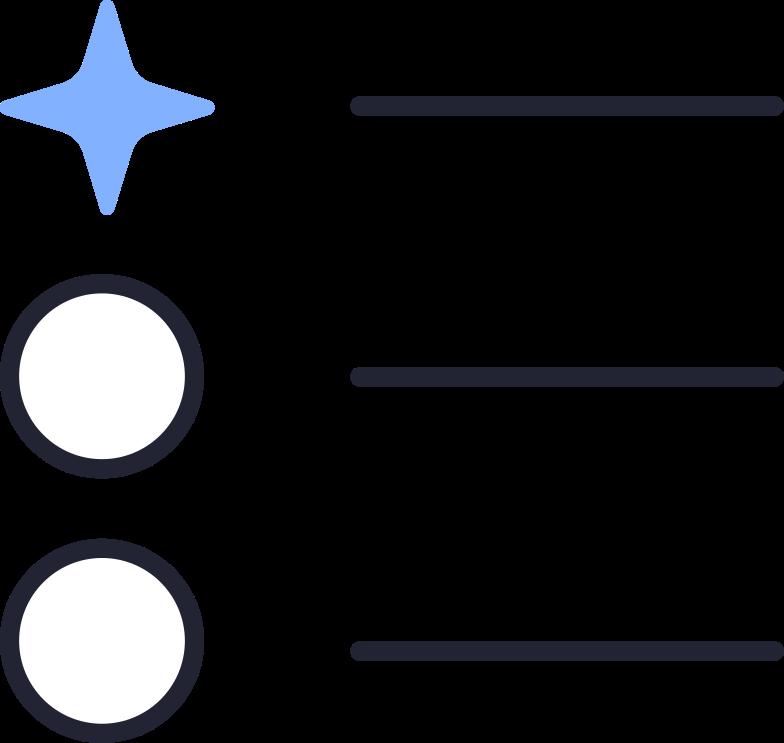 freelance  checklist Clipart-Grafik als PNG, SVG