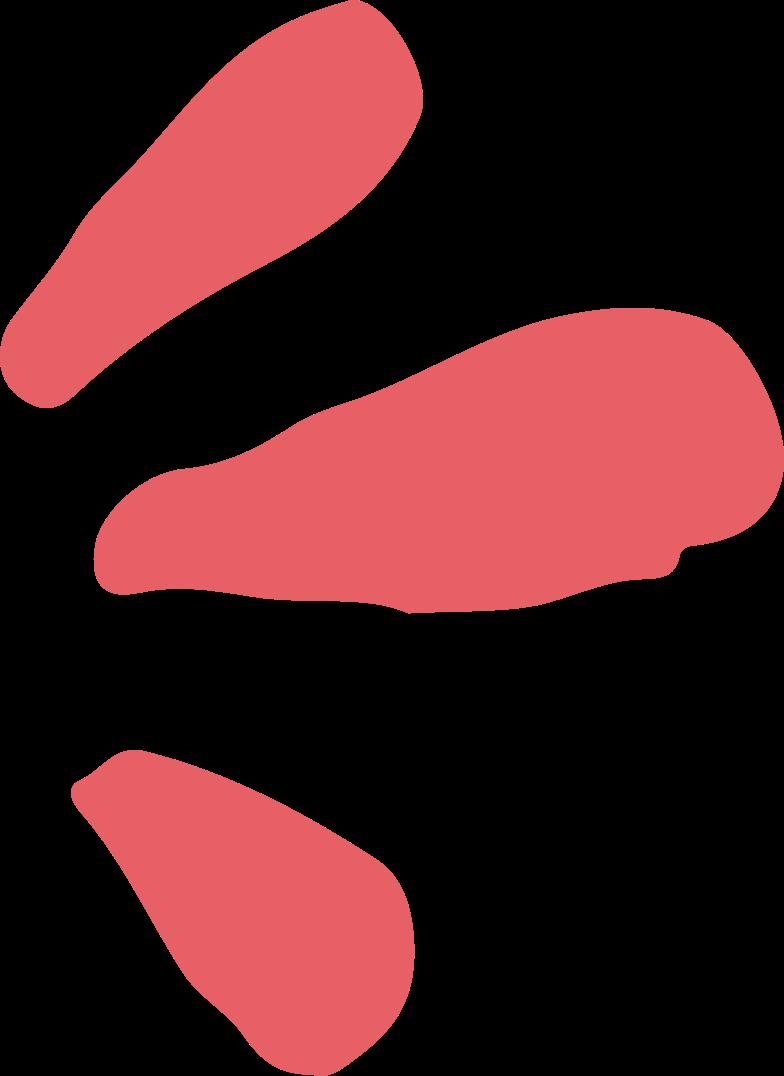 splash Clipart illustration in PNG, SVG
