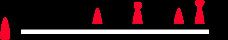 schach Clipart-Grafik als PNG, SVG