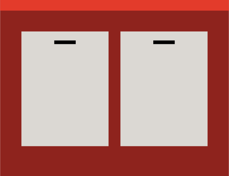 cupboard Clipart illustration in PNG, SVG
