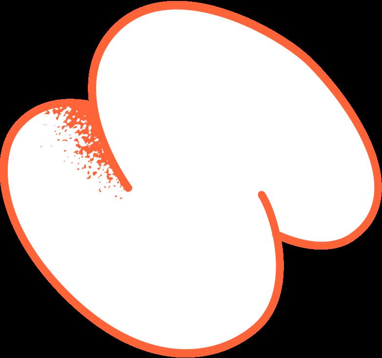 fatal error  squiggle Clipart illustration in PNG, SVG