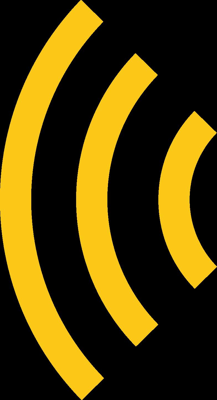 wifi Clipart-Grafik als PNG, SVG