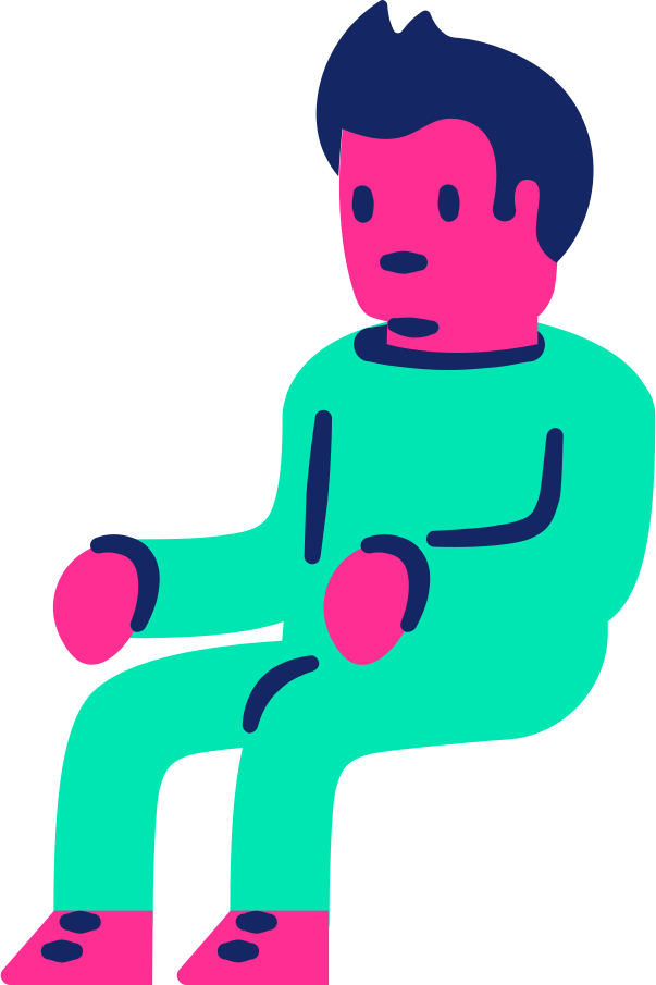 style sitting man Vector images in PNG and SVG   Icons8 Illustrations