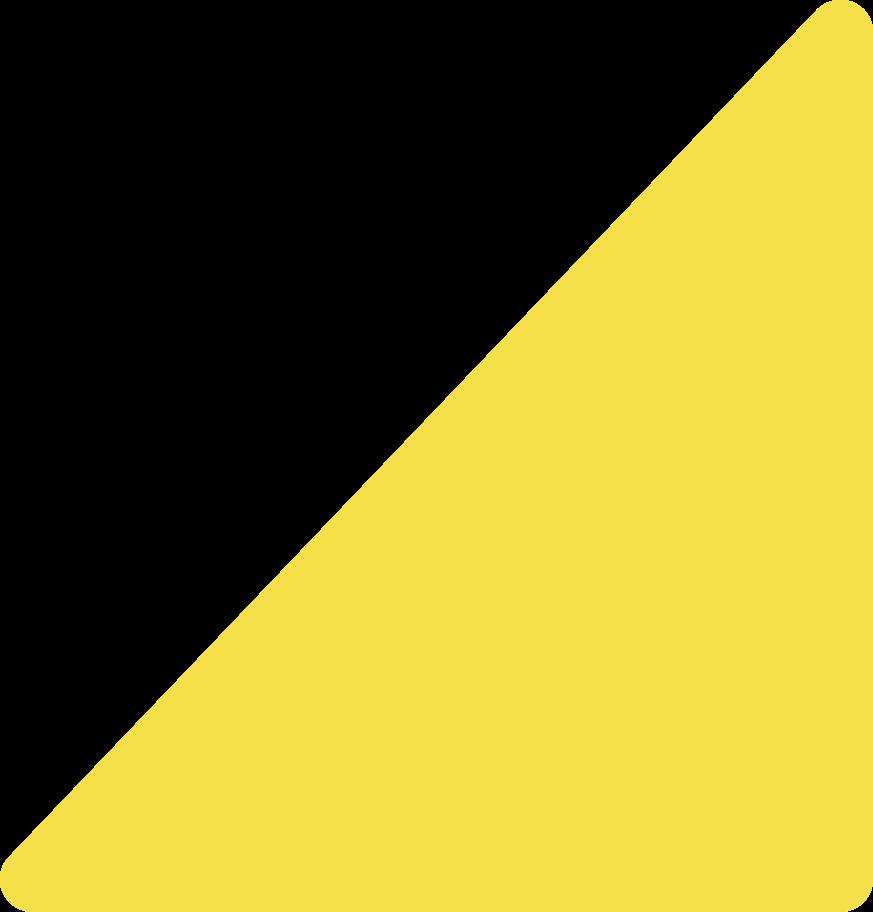Style  triagnle jaune Images vectorielles en PNG et SVG   Icons8 Illustrations