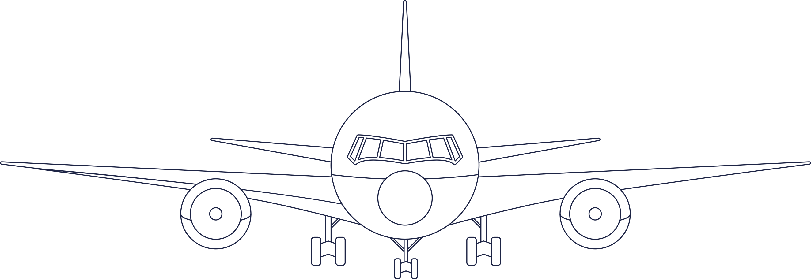 style plane 1 line images in PNG and SVG   Icons8 Illustrations