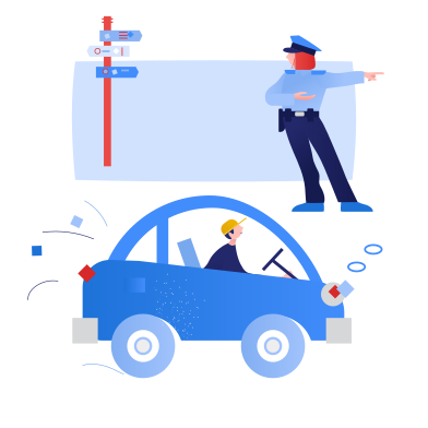 style Traffic controller images in PNG and SVG   Icons8 Illustrations