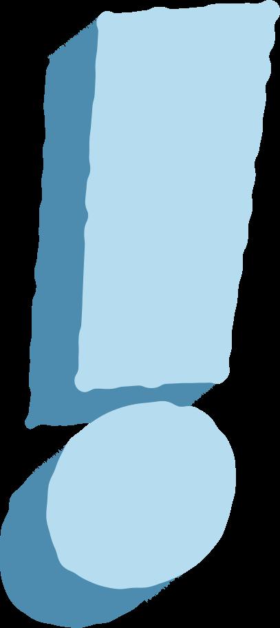 Vektorgrafik im  Stil ausrufezeichen als PNG und SVG | Icons8 Grafiken