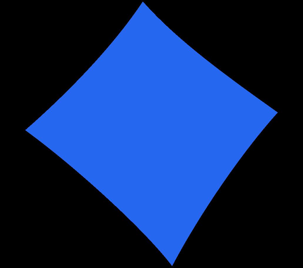 kite blue Clipart illustration in PNG, SVG