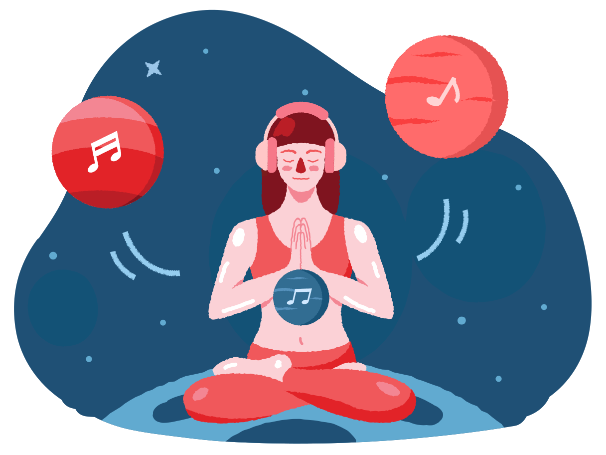 style Chill music Vector images in PNG and SVG   Icons8 Illustrations